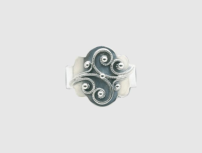 Rogaland ring, oksidert