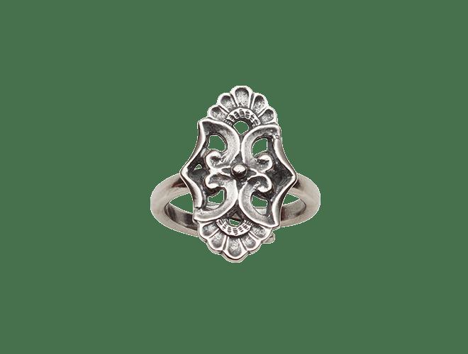 Ring, Rennebu