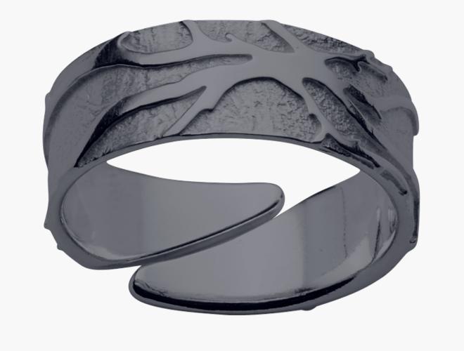 Ring, oks