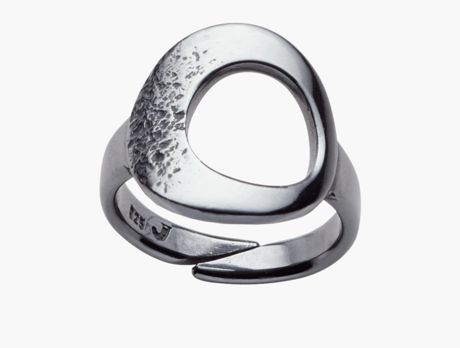 Ring, ringlauv, oks