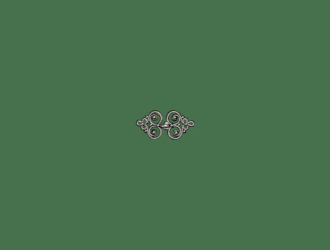 Bardu/Målselv hekter, oksidert