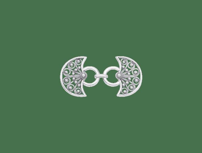 Capespenne, kvit