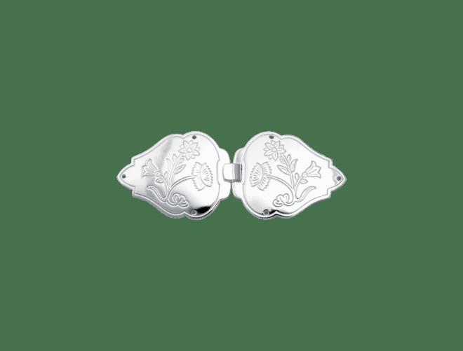 Nordland capespenne, kvit