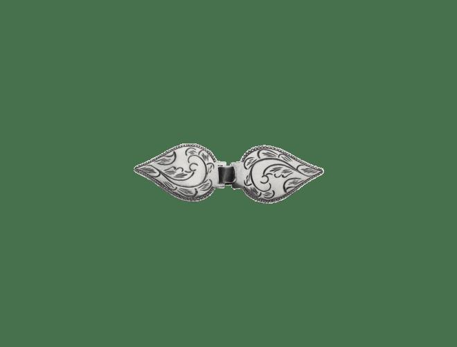 Romsdal capespenne, oksidert