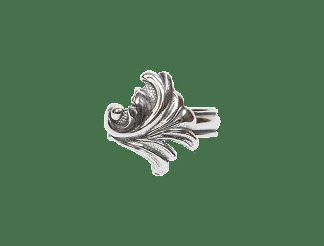 Vestfold ring, oksidert