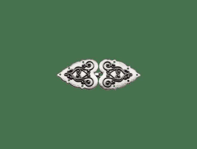 Rogaland capespenne, oksidert