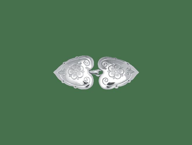 Olavsrosen capespenne, oksidert
