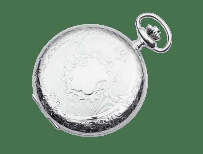 Lommeur herre palladium, batteri