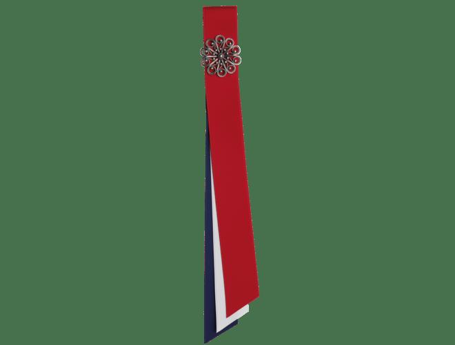 17.mai-sløyfe Bardu-Målselv, oksidert