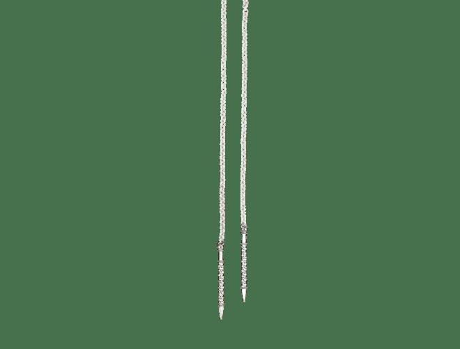 Kjede Rogaland 1 m med spyd 303400, kvit